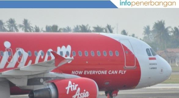 AirAsia rugi 2015