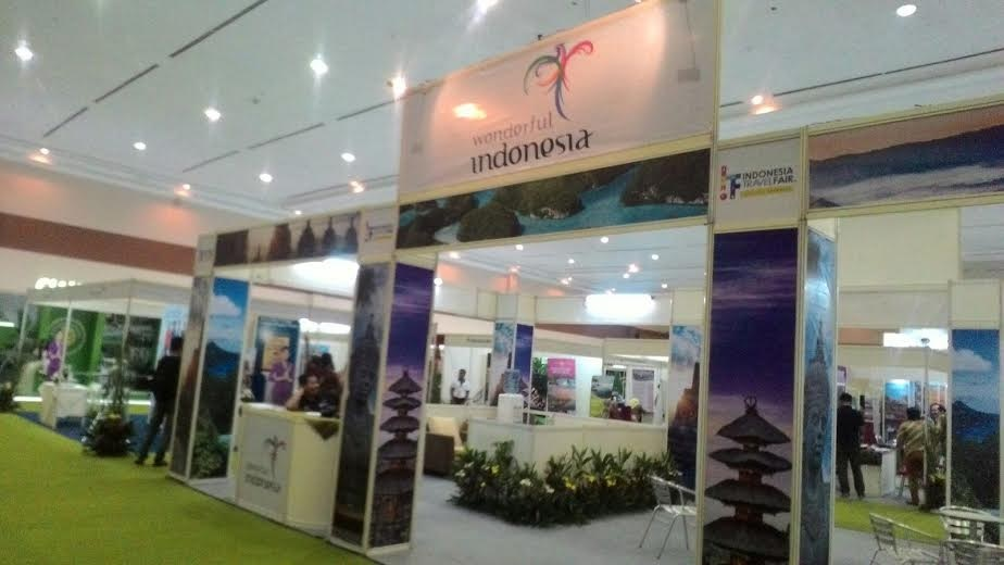 Travel Fair 2015