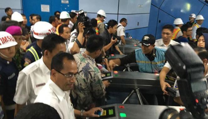 Foto Dok National News.Viva.co.id