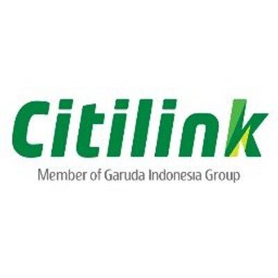 CITILINK INDONESIA MULAI TERBANG KE BANDARA KERTAJATI
