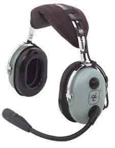 David Clark Headset 10-13