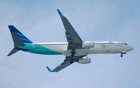 Boeing 737-800 NG
