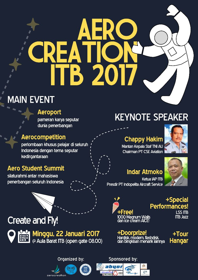 Infopenerbangan.com/AeroCreationITB2017