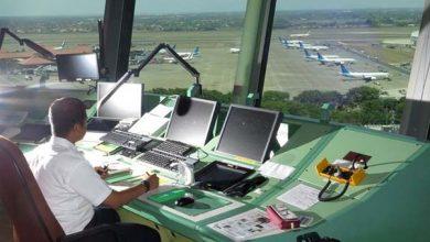 MENJADI SEORANG AIR TRAFFIC CONTROLLER
