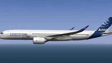 AIRBUS PERTIMBANGKAN A350-1000 LAYANI PENERBANGAN NONSTOP