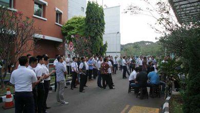 SERIKAT BERSAMA GARUDA INDONESIA PASTIKAN TIDAK MOGOK PADA LEBARAN