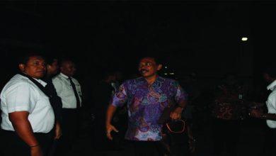 USAI BERTEMU DENGAN RINI, HARI INI HASIL KEPUTUSAN PILOT GARUDA