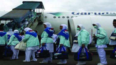 GARUDA INDONESIA PREDIKSIKAN PENERBANGAN HAJI AKAN MENGALAMI PENAMBAHAN WAKTU