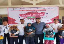 Angkasa Pura I, Garuda Indonesia, Indonesia Re dan Kliring Berjangka Indonesia Gelar Pasar Murah Serentak di 15 Desa di Kulon Progo