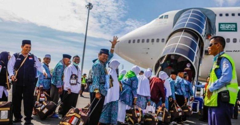 Garuda Indonesia Selesaikan Phase Keberangkatan Haji Dengan Otp 94,5 Persen
