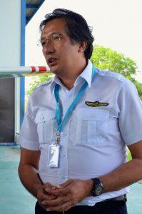MINAT MENJADI PILOT MASIH TINGGI