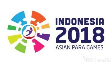 AP II SIAP MENYAMBUT ASIAN PARA GAMES 2018
