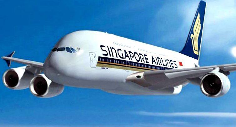 SINGAPORE AIRLINES TIDAK MENERIMA MUATAN TULANG SINGA