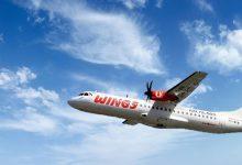 PESAWAT ATR 72-500 LION AIR TERJADI KERUSAKAN
