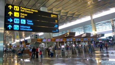 Angkasa Pura II Terapkan Smart Digital Airport di 15 Bandara