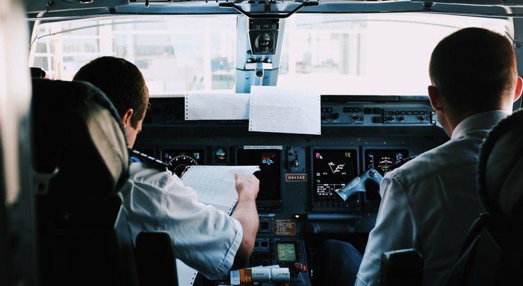 INGIN MENTIPS MENGHADAPI KONDISI KELELAHAN BAGI PILOTJADI PILOT? INI TIPSNYA!