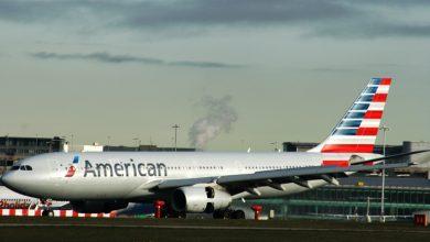 AMERICAN AIRLINES PERPANJANG PEMBATALAN PENERBANGAN BOEING 737 MAX HINGGA BULAN DEPAN