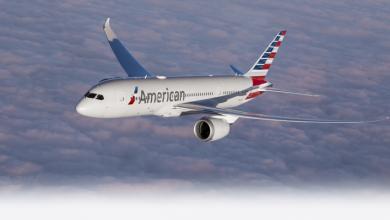AMERICAN AIRLINES PERPANJANG PEMBATALAN PENERBANGAN 737 MAX HINGGA JUNI