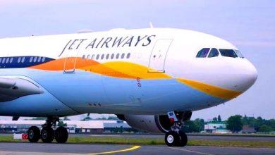 BANGKRUT, JET AIRWAYS TANGGUHKAN SELURUH PENERBANGAN