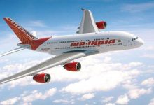 UNIT PESAWAT MILIK AIR INDIA TERBAKAR SAAT MAINTENANCE