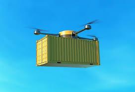 GARUDA OPTIMALKAN BISNIS ANGKUTAN KARGO UDARA DENGAN TEKNOLOGI DRONE